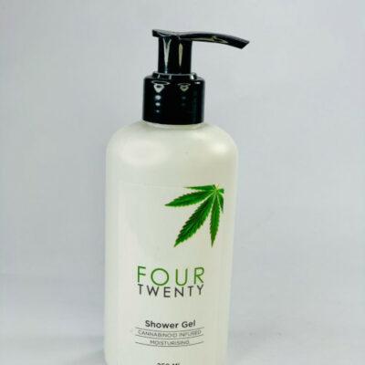 Cannabis Shower Gel