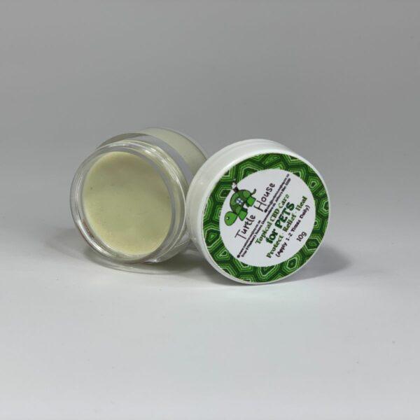 Dog Cream