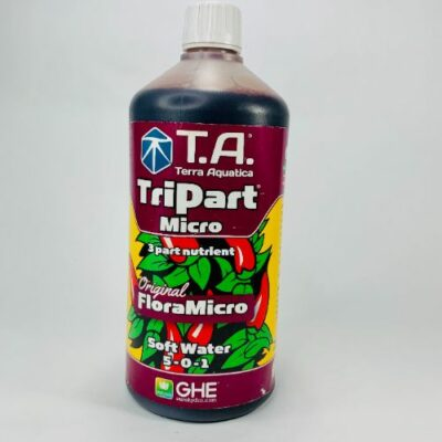 T.A TRIPART MICRO SOFT WATER